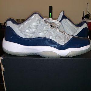 Jordan Shoes - 7Y Air Jordan 11 Retro Low BG